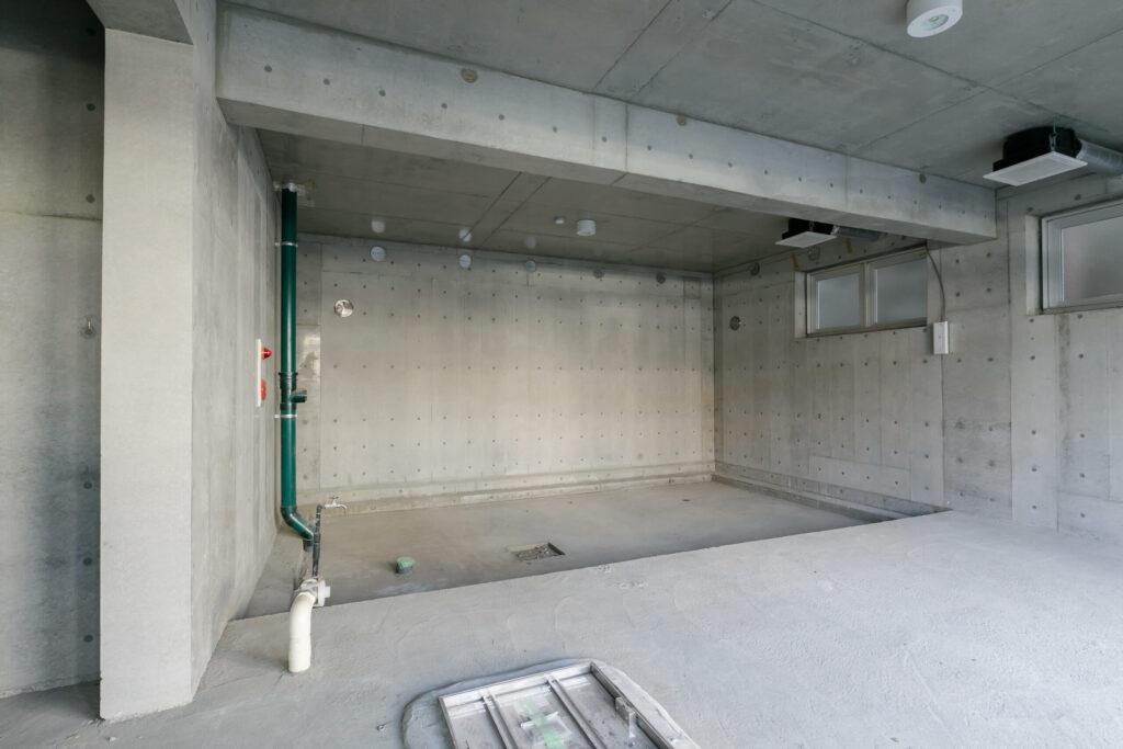 民泊新法適用の宿泊施設「THE AOCA TOKYO KAMINOGE」