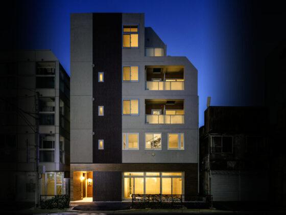 THE AOCA TOKYO KAMINOGE|販売終了