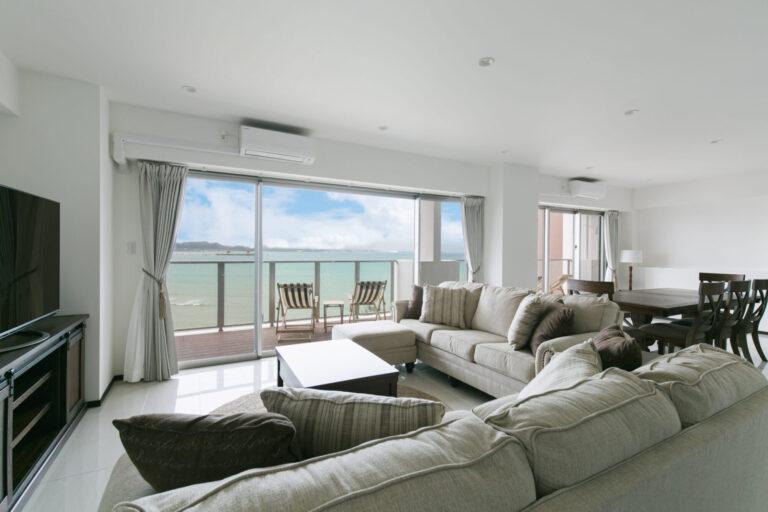 Okinawa Condominium Resort Hotel | HIDEOUT OKINAWA URUMA