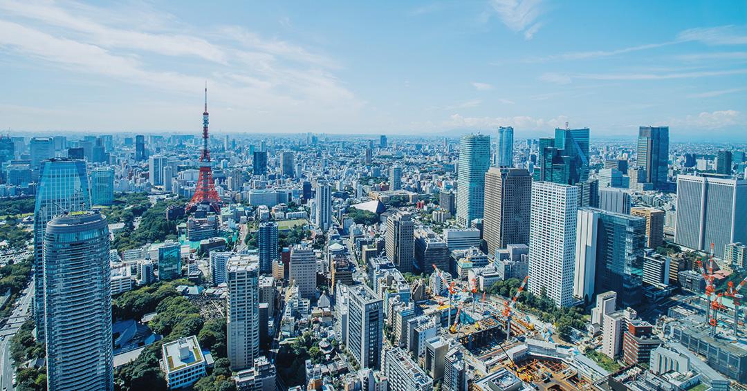 Bestway Co.,ltd. | Real Estate | Tokyo